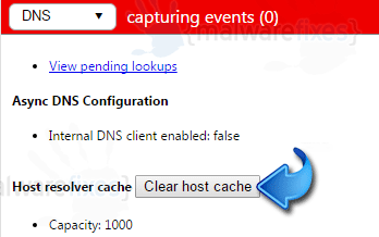 clearhost