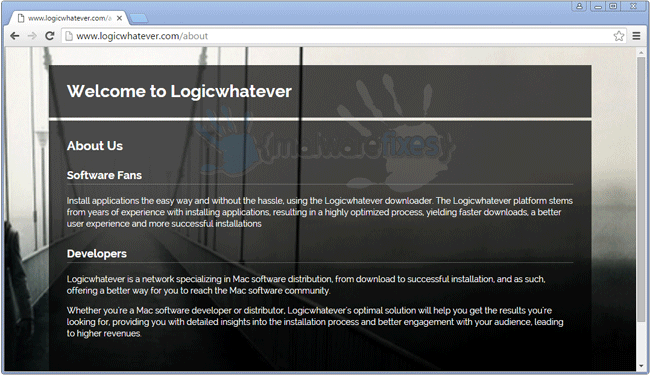 Logicwhatever