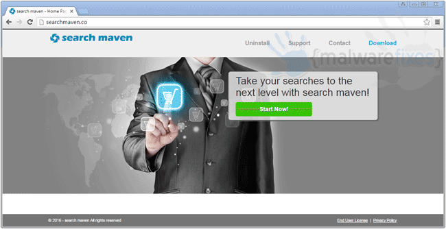 Search Maven