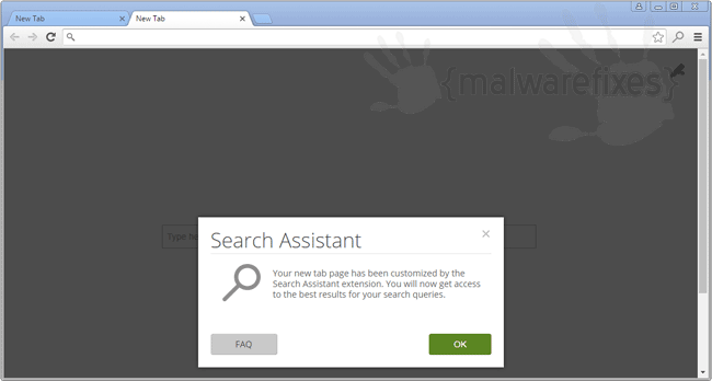 search-assistant