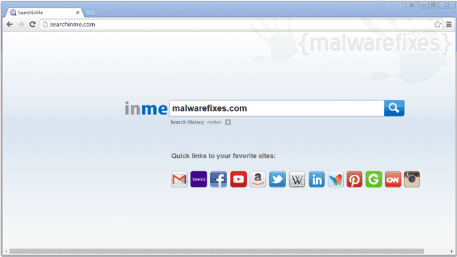 InMe Search
