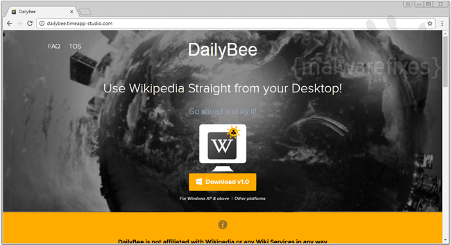 Daily Bee Ads