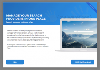 search-manager