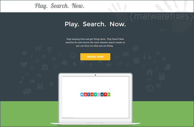Play Search Now