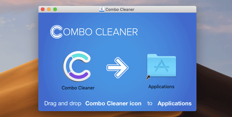 Install Combo Cleaner