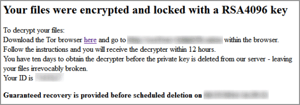 Trojan.Ransomcrypt.J