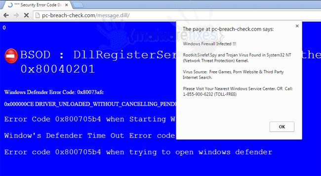 Pc-breach-check.com