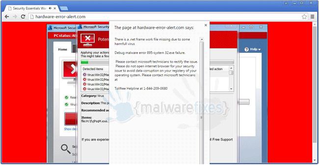 Hardware-error-alert.com