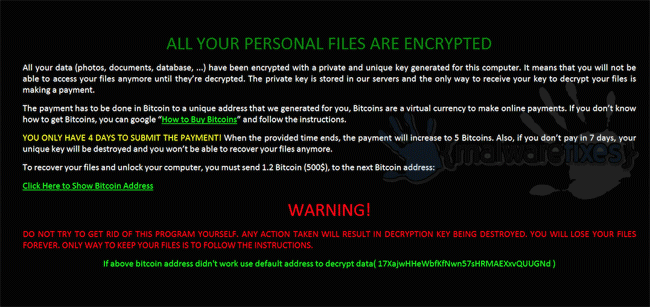 Ransom:Win32/ZCryptor.A