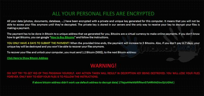 Ransom:Win32/ZCryptor.A