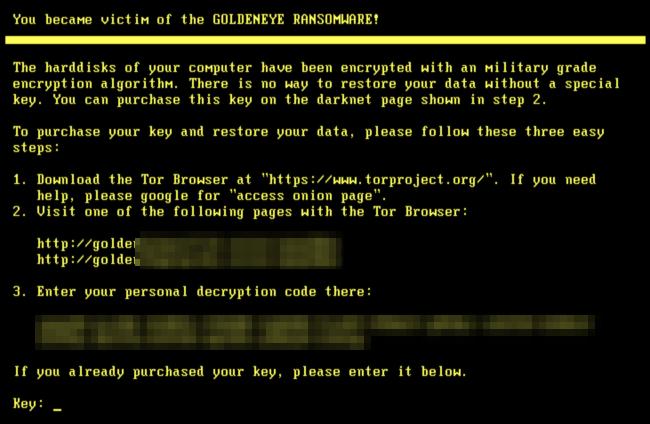 Ransom.Goldeneye