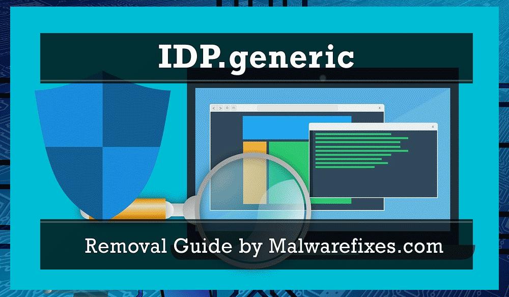 Illustration for IDP.generic