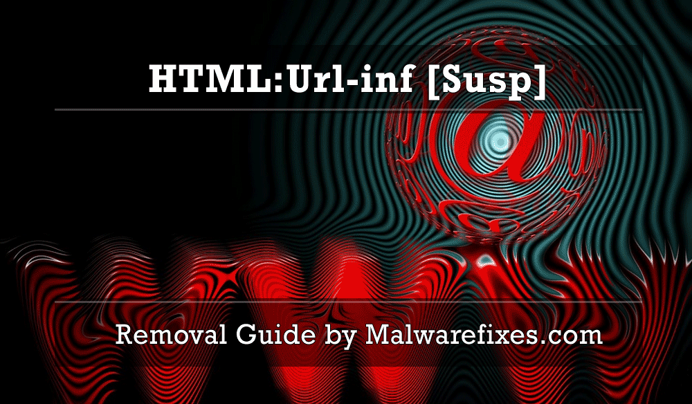 Illustration for HTML:Url-inf [Susp]