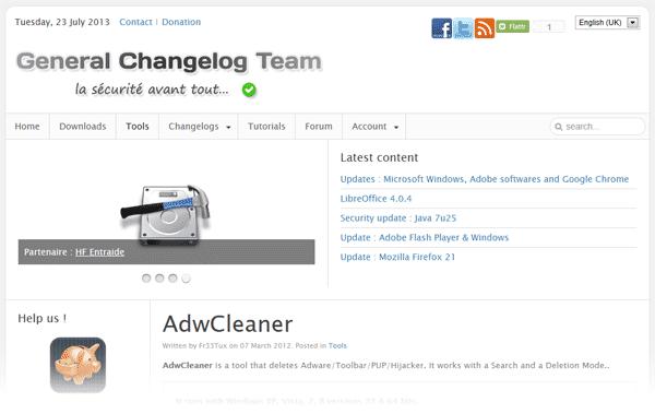 general-changelog-team