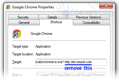 shortcut-chrome-eazelcom