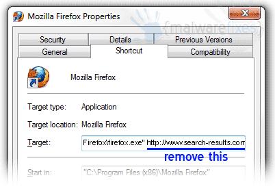 shortcut-ff-searchresults