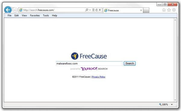 freecause