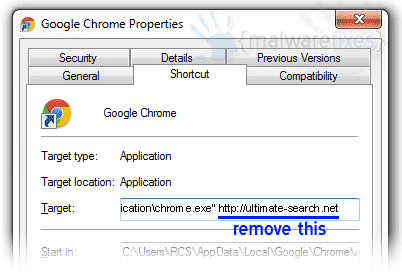 shortcut-chrome-ultimate-search