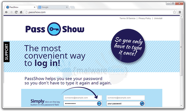 PassShow