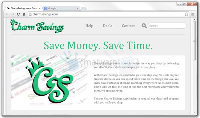Charm Savings