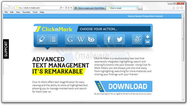 ClicknMark