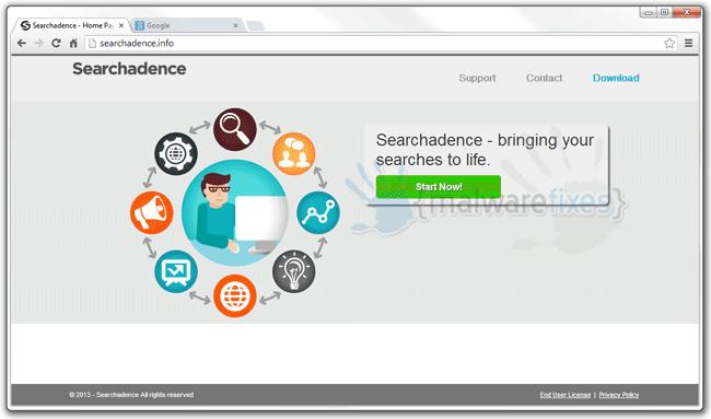 Searchadence