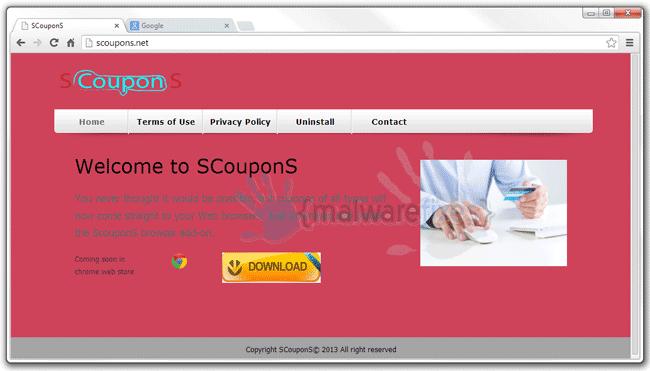 SCouponS_adware