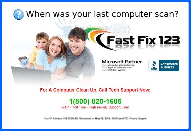 Fast-Fix-123