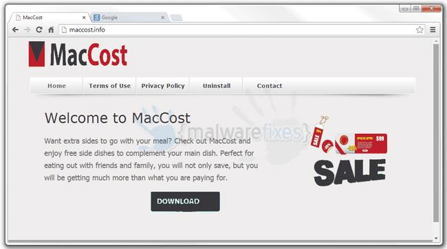 MacCost