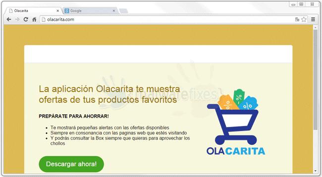 Olacarita
