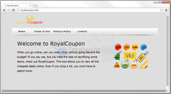 RoyalCoupon