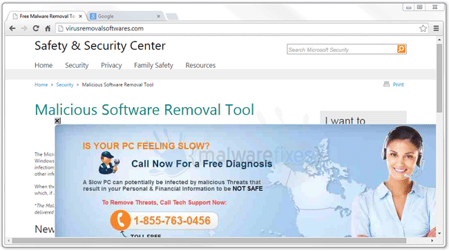 Virusremovalsoftwares.com