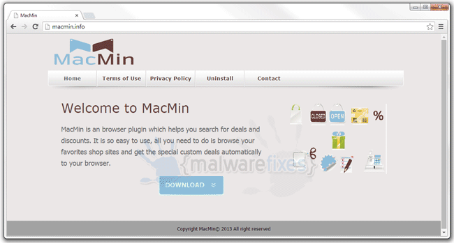 MacMin