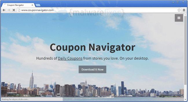 Coupon Navigator