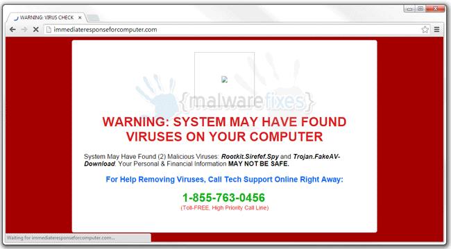 Immediateresponseforcomputer.com