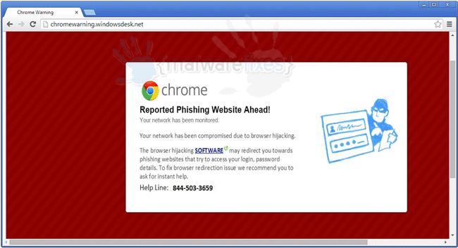 Chromewarning.windowsdesk.net