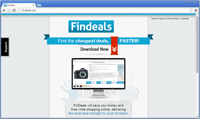 Findeals