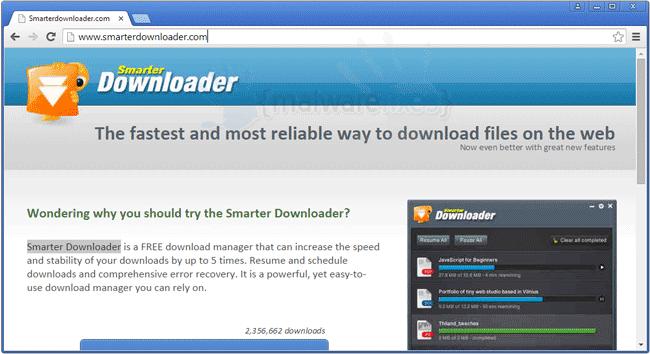 smarter-downloader