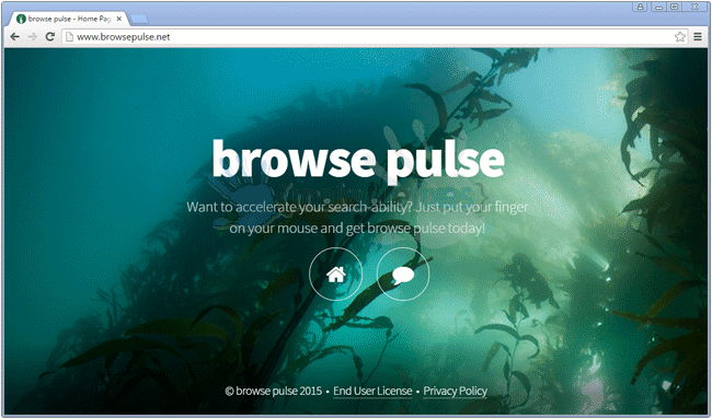 Browse Pulse