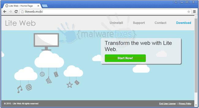 Lite Web