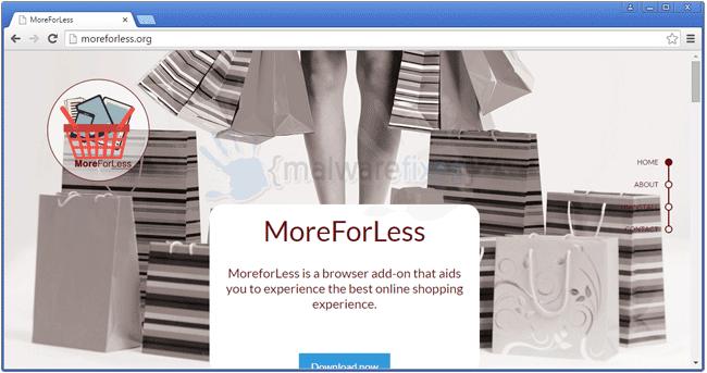 MoreForLess