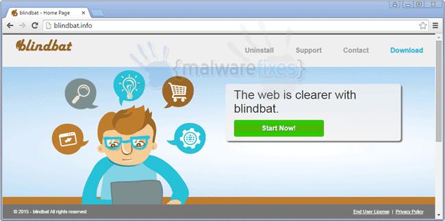 Blindbat