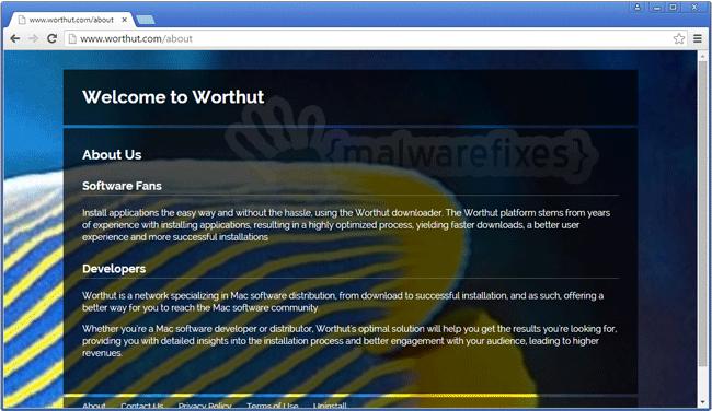 Worthut