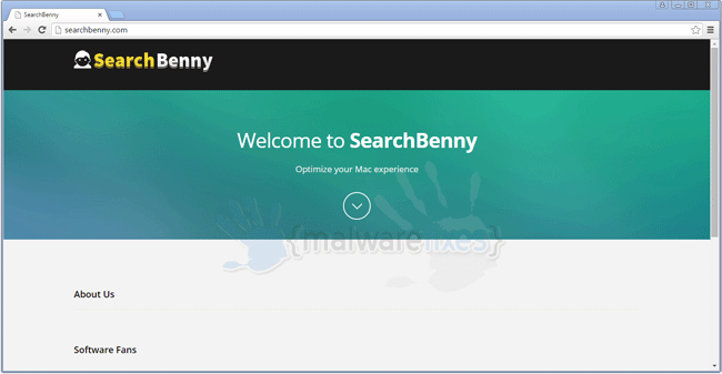 SearchBenny