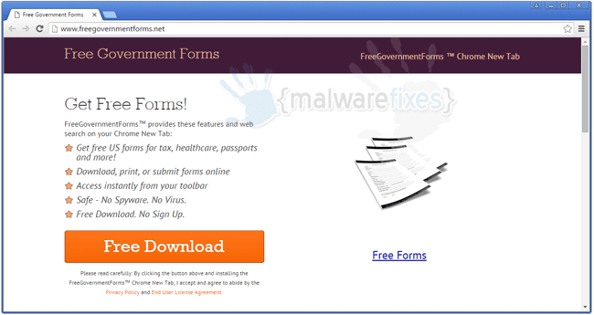 freegovernmentforms