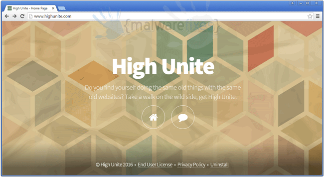 Highunite