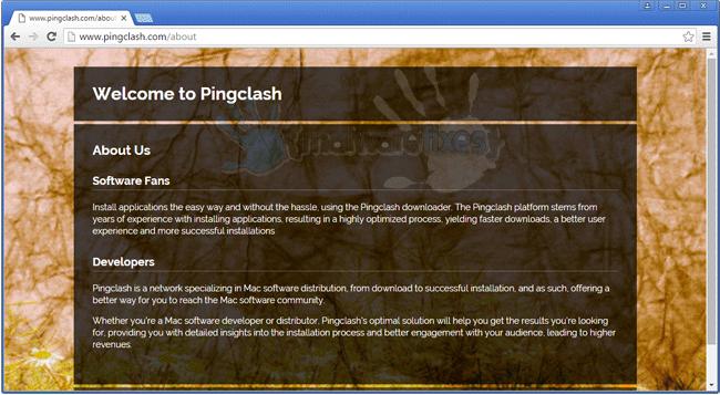 pingclash