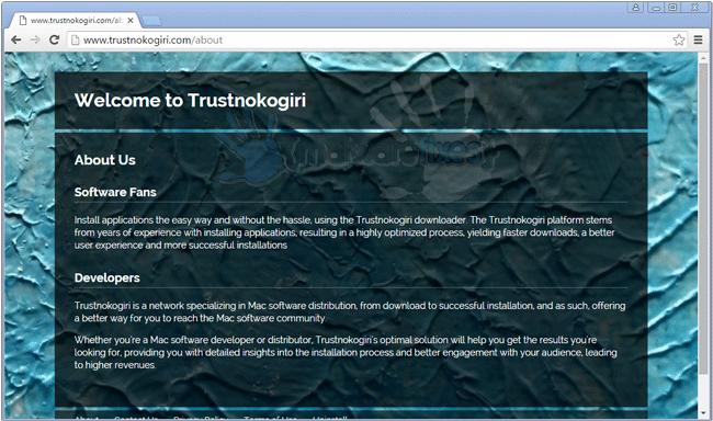 Trustnokogiri