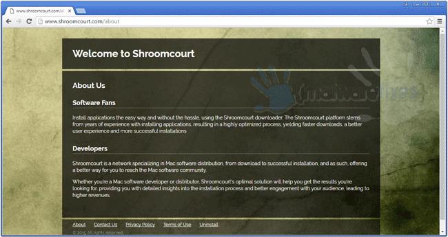 Shroomcourt