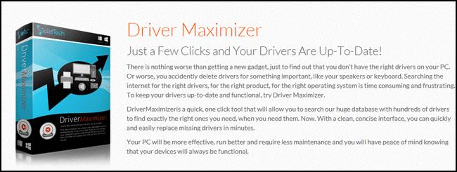 driver-maximizer